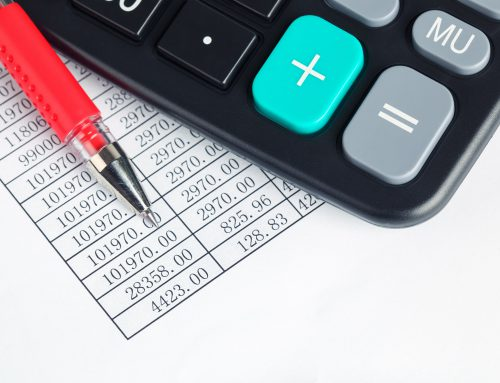 Your Good Bookkeeping Score™ AGED RECEIVABLE DETAIL REPORT