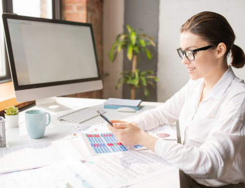 Good Bookkeeping Audit & Book Clean-Up™ Services for QuickBooks Online