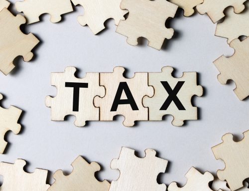 State B&O Sales Tax Returns by Lend A Hand Accounting