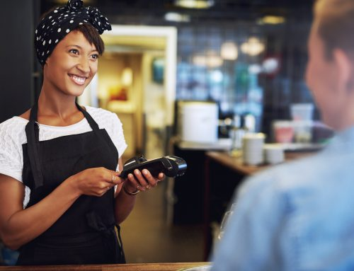 Entering Point-of-Sale Data for Clients Using QuickBooks Online