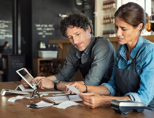 Sales Receipts for Clients Using QuickBooks Online